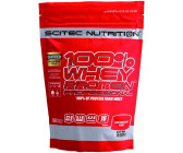 scitec nutrition 100 whey protein
